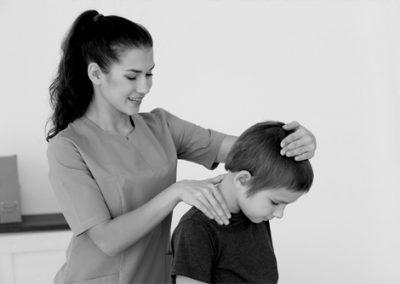 Consultation Enfants